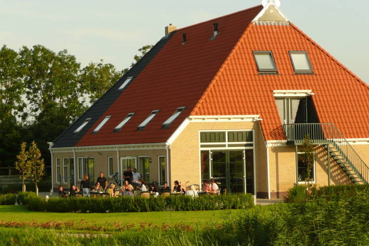 Farmhouse Friesland