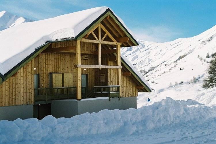 Ferienwohnung Gepflegte Ferienwohnung in Les Sybelles mit 310 km Pisten (76266), Le Chalmieu, Savoyen, Rhône-Alpen, Frankreich, Bild 22
