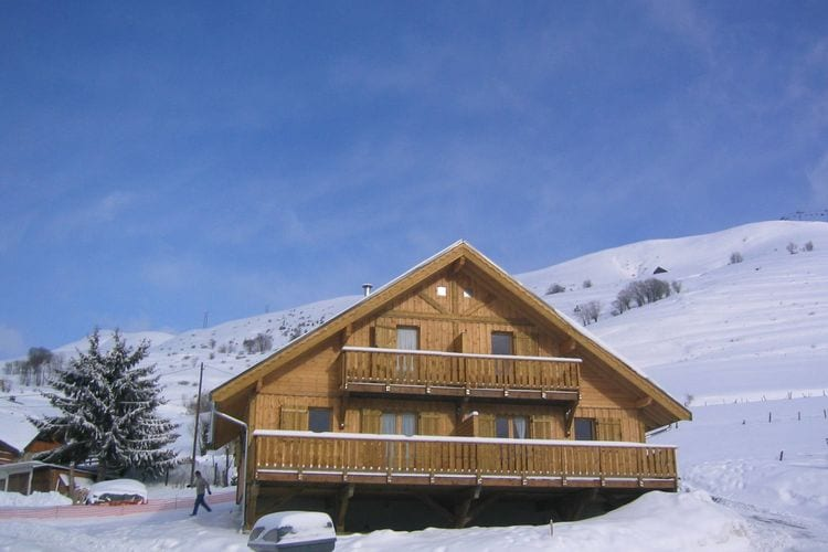 Appartement Frankrijk, Rhone-alpes, St Jean D