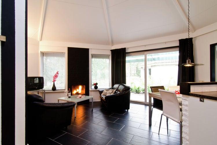 vakantiehuis Nederland, Gelderland, Harderwijk vakantiehuis NL-3847-02