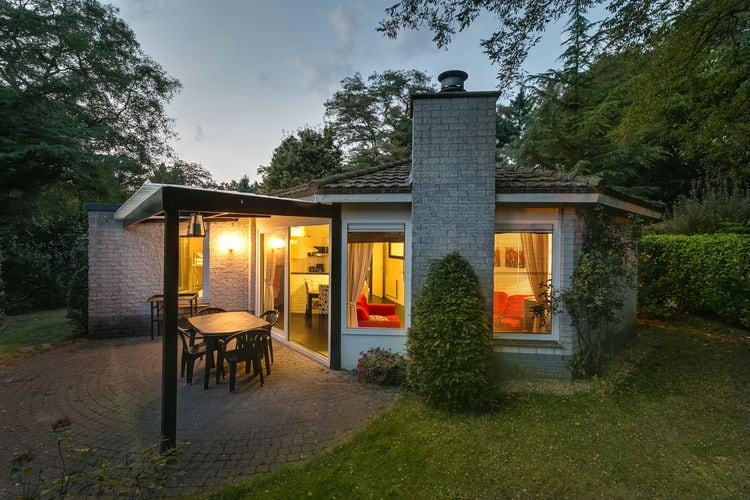 Vakantiehuizen Nederland | Gelderland | Vakantiehuis te huur in Harderwijk met zwembad  met wifi 6 personen
