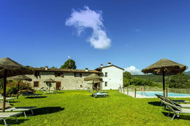 vakantiehuis Italië, Italiaanse Meren, Saló vakantiehuis IT-25087-02