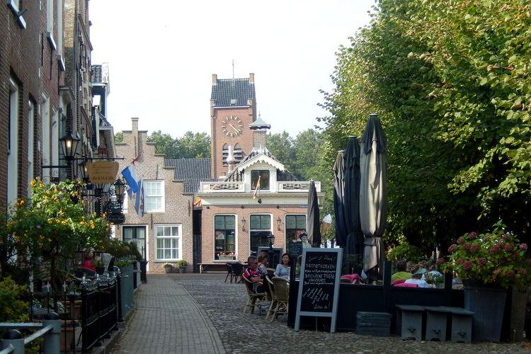 Ferienhaus Schiphuiswoning (76999), Stavoren, , , Niederlande, Bild 30