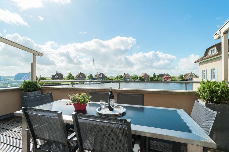 Ferienhaus Schiphuiswoning (76999), Stavoren, , , Niederlande, Bild 20