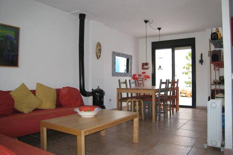 Ferienhaus La Casa Azúl (76877), Zahara de los Atunes, Costa de la Luz, Andalusien, Spanien, Bild 10