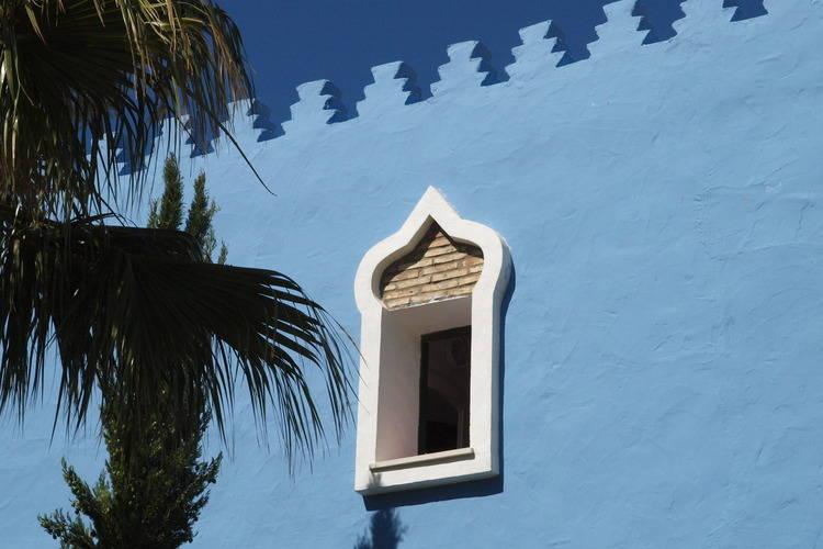 Ferienhaus La Casa Azúl (76877), Zahara de los Atunes, Costa de la Luz, Andalusien, Spanien, Bild 3