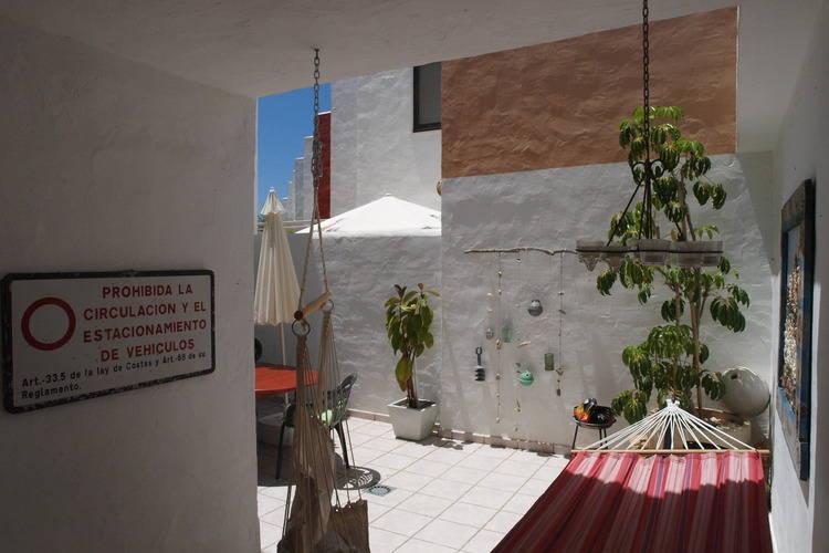 Ferienhaus La Casa Azúl (76877), Zahara de los Atunes, Costa de la Luz, Andalusien, Spanien, Bild 19