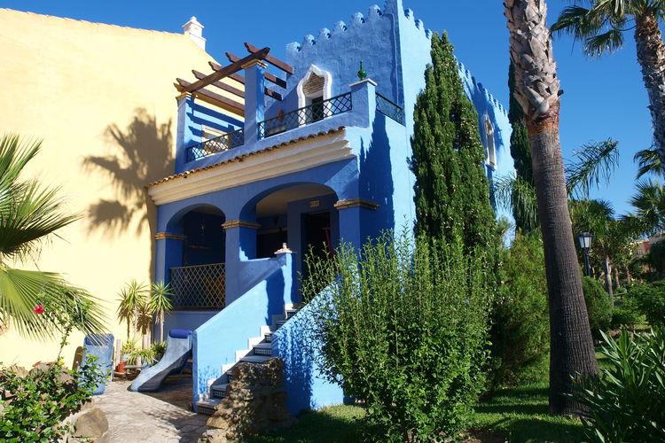 Ferienhaus La Casa Azúl (76877), Zahara de los Atunes, Costa de la Luz, Andalusien, Spanien, Bild 1