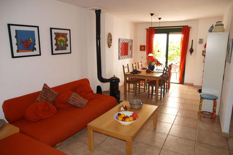 Ferienhaus La Casa Azúl (76877), Zahara de los Atunes, Costa de la Luz, Andalusien, Spanien, Bild 8
