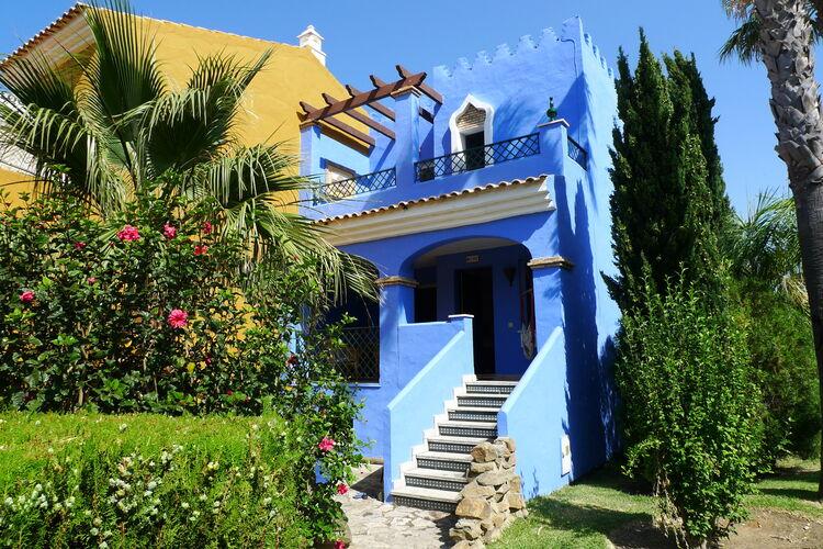Vakantiehuizen Spanje | Luz | Villa te huur in Zahara-de-los-Atunes met zwembad  met wifi 8 personen
