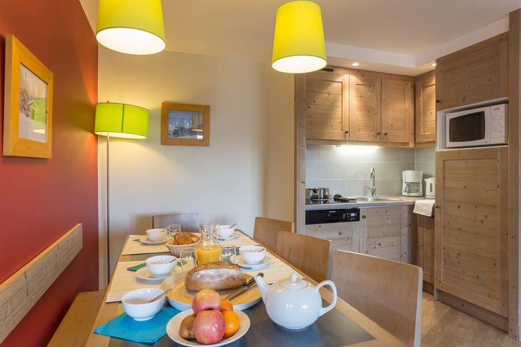 Appartement Frankrijk, Rhone-alpes, Courchevel Appartement FR-73125-23