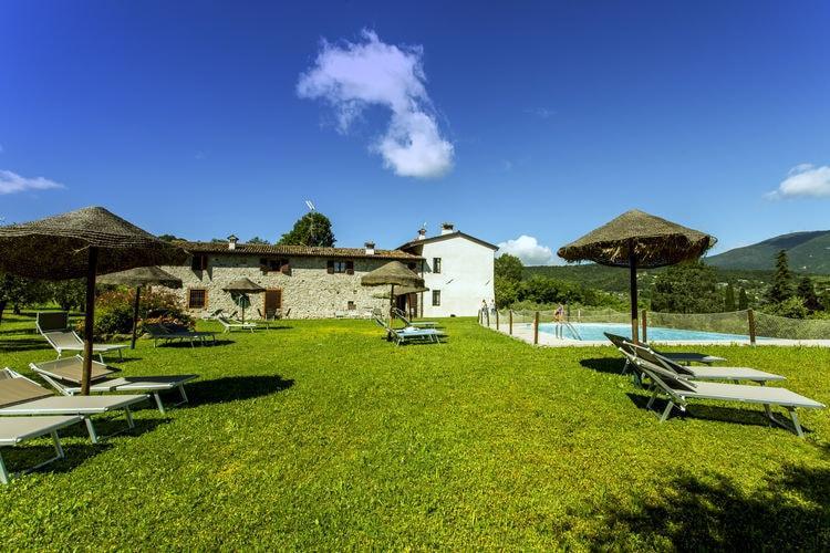 Vakantiewoning Italië, Italiaanse Meren, Saló Boerderij IT-25087-01
