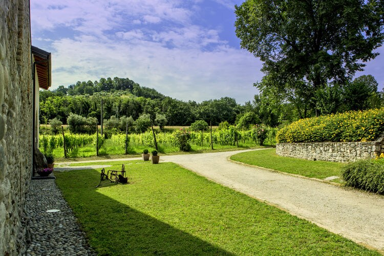 Ferienwohnung Bilo della Cascina (178065), Salò, Gardasee, Lombardei, Italien, Bild 21