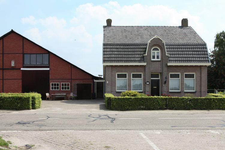 Boerderijen Nederland | Noord-Brabant | Boerderij te huur in Ulicoten   met wifi 2 personen
