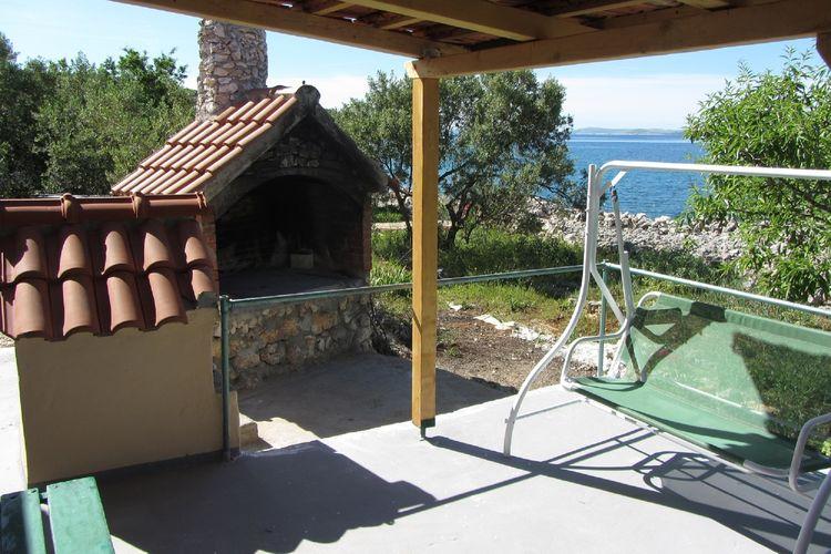 Ferienhaus House Tony (77019), Pasman, Insel Pasman, Dalmatien, Kroatien, Bild 13