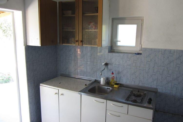 Vakantiewoning Kroatië, eld, Pasman vakantiewoning HR-23260-01