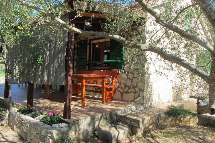 Ferienhaus House Olive Tree (77030), Pasman, Insel Pasman, Dalmatien, Kroatien, Bild 22