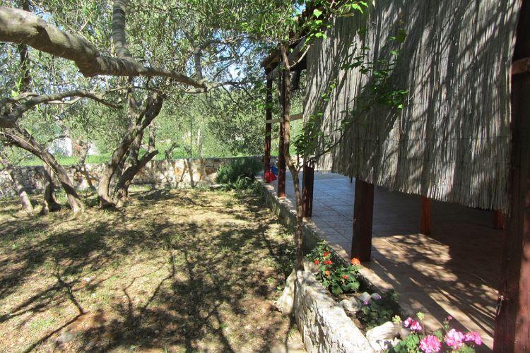 Ferienhaus House Olive Tree (77030), Pasman, Insel Pasman, Dalmatien, Kroatien, Bild 24