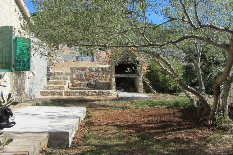 Ferienhaus House Olive Tree (77030), Pasman, Insel Pasman, Dalmatien, Kroatien, Bild 25