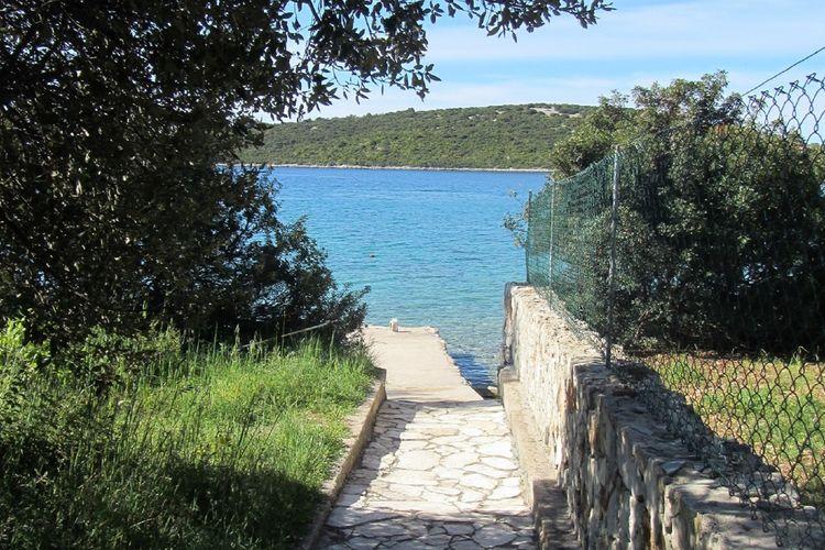 Ferienhaus House Olive Tree (77030), Pasman, Insel Pasman, Dalmatien, Kroatien, Bild 28