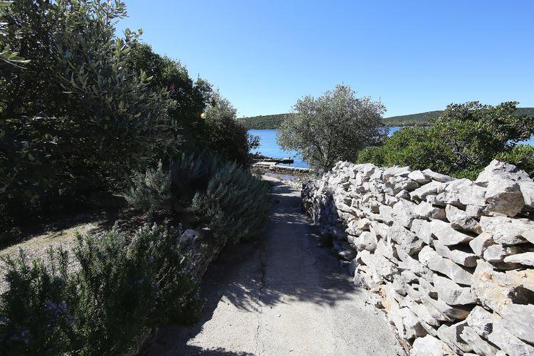 Ferienhaus House Olive Tree (77030), Pasman, Insel Pasman, Dalmatien, Kroatien, Bild 9