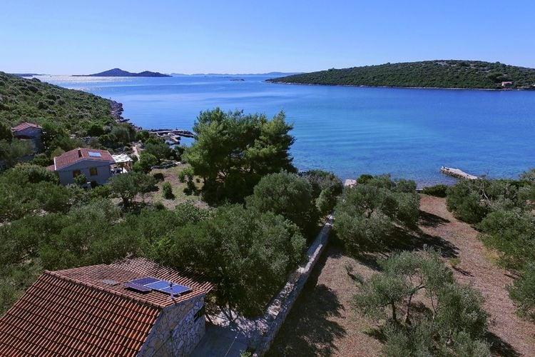 Ferienhaus House Olive Tree (77030), Pasman, Insel Pasman, Dalmatien, Kroatien, Bild 30