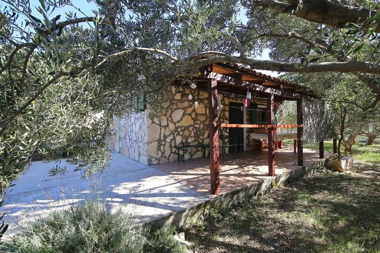Ferienhaus House Olive Tree (77030), Pasman, Insel Pasman, Dalmatien, Kroatien, Bild 4
