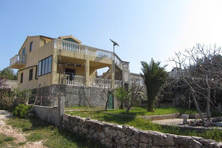 Ferienhaus House Petra (77038), Zirje, Insel Zirje, Dalmatien, Kroatien, Bild 3