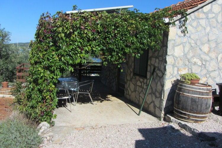 Ferienhaus House Soline (77035), Pasman, Insel Pasman, Dalmatien, Kroatien, Bild 8