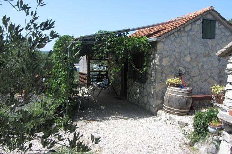 Ferienhaus House Soline (77035), Pasman, Insel Pasman, Dalmatien, Kroatien, Bild 3