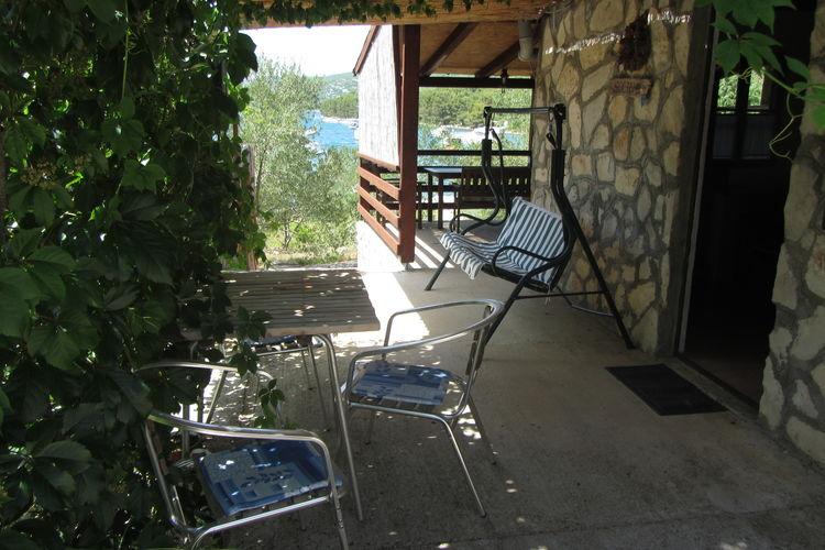 Ferienhaus House Soline (77035), Pasman, Insel Pasman, Dalmatien, Kroatien, Bild 23