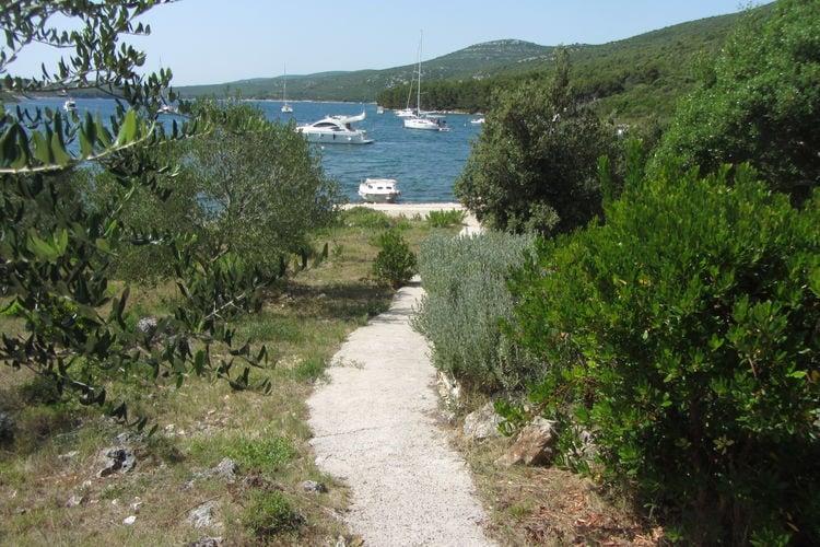 Ferienhaus House Soline (77035), Pasman, Insel Pasman, Dalmatien, Kroatien, Bild 10