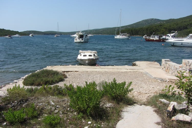 Ferienhaus House Soline (77035), Pasman, Insel Pasman, Dalmatien, Kroatien, Bild 29