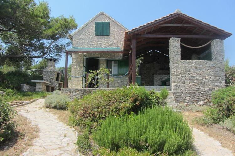 Ferienhaus House Sunflower (77033), Žižanj, , Dalmatien, Kroatien, Bild 3
