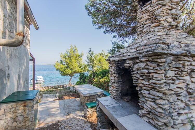 vakantiehuis Kroatië, eld, Žižanj vakantiehuis HR-23260-20