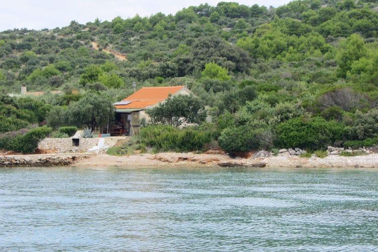 Ferienhaus House Vagabond Lodge (90382), Pasman, Insel Pasman, Dalmatien, Kroatien, Bild 6