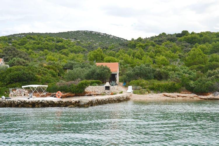 Ferienhaus House Vagabond Lodge (90382), Pasman, Insel Pasman, Dalmatien, Kroatien, Bild 4