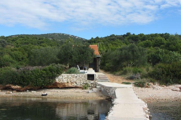 Ferienhaus House Vagabond Lodge (90382), Pasman, Insel Pasman, Dalmatien, Kroatien, Bild 24