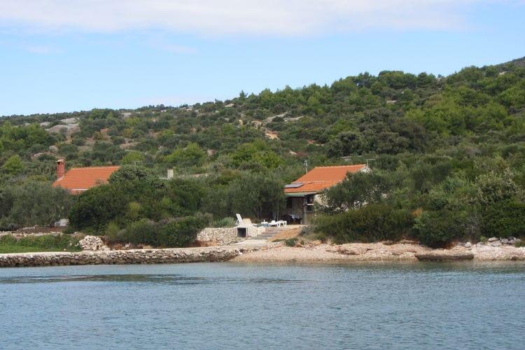Ferienhaus House Vagabond Lodge (90382), Pasman, Insel Pasman, Dalmatien, Kroatien, Bild 25