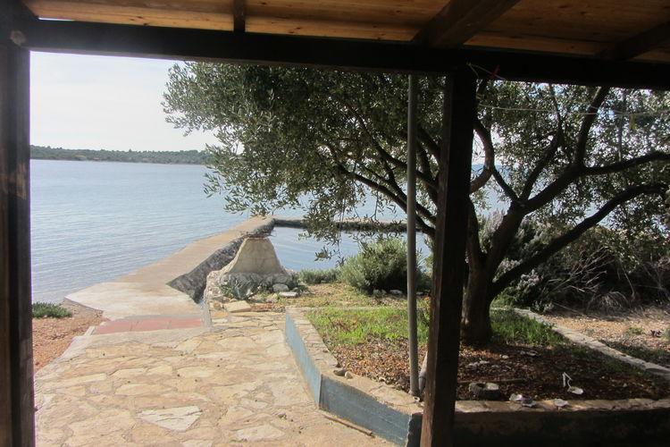 Ferienhaus House Vagabond Lodge (90382), Pasman, Insel Pasman, Dalmatien, Kroatien, Bild 20