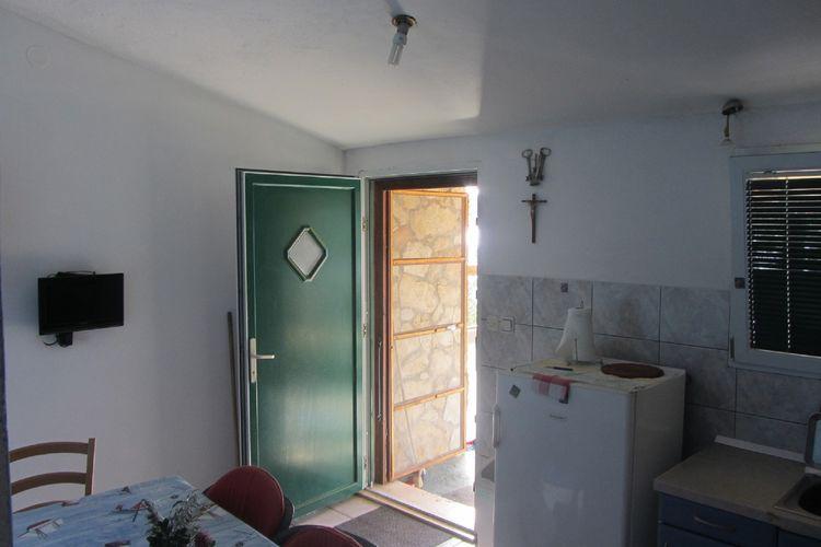 Ferienhaus House Vagabond Lodge (90382), Pasman, Insel Pasman, Dalmatien, Kroatien, Bild 11
