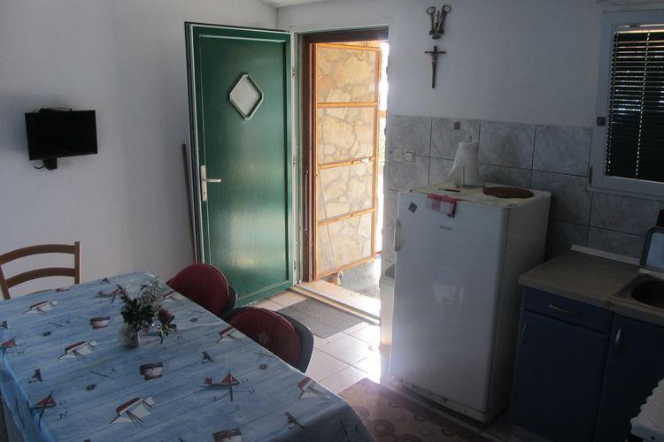 Ferienhaus House Vagabond Lodge (90382), Pasman, Insel Pasman, Dalmatien, Kroatien, Bild 13