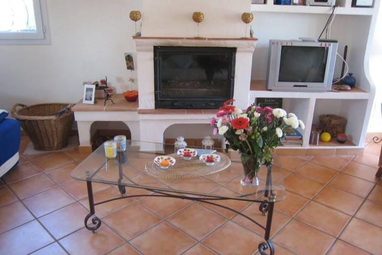 Villa Frankrijk, Provence-alpes cote d azur, Bagnols-En-Foret Villa FR-83600-07