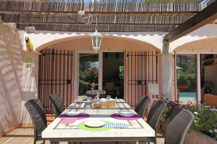 Ferienhaus Mas du Pairois (90035), Bagnols en Forêt, Var, Provence - Alpen - Côte d'Azur, Frankreich, Bild 28