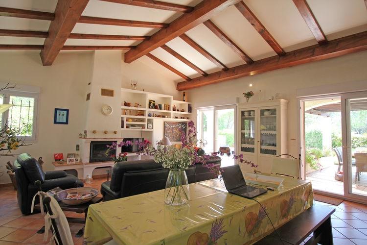Location maison indépendante vacances Bagnols-en-foret