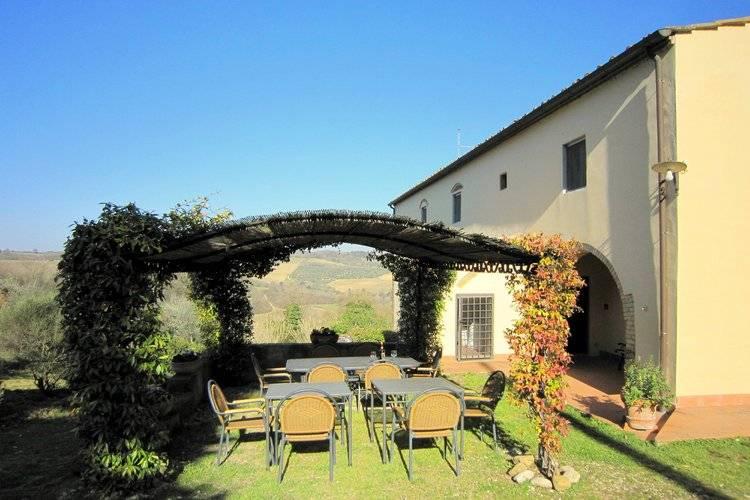 vakantiehuis Italië, Toscana, San Casciano in Val di Pesa vakantiehuis IT-50026-04