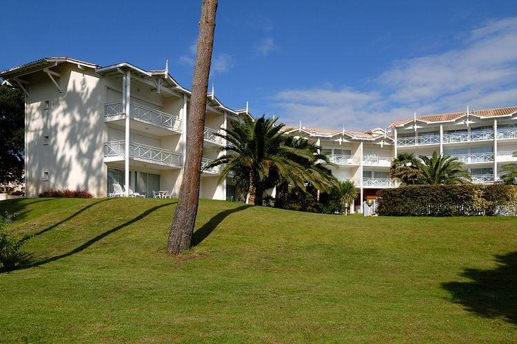 Appartement Frankrijk, Cote Atlantique, Moliets Appartement FR-40660-06