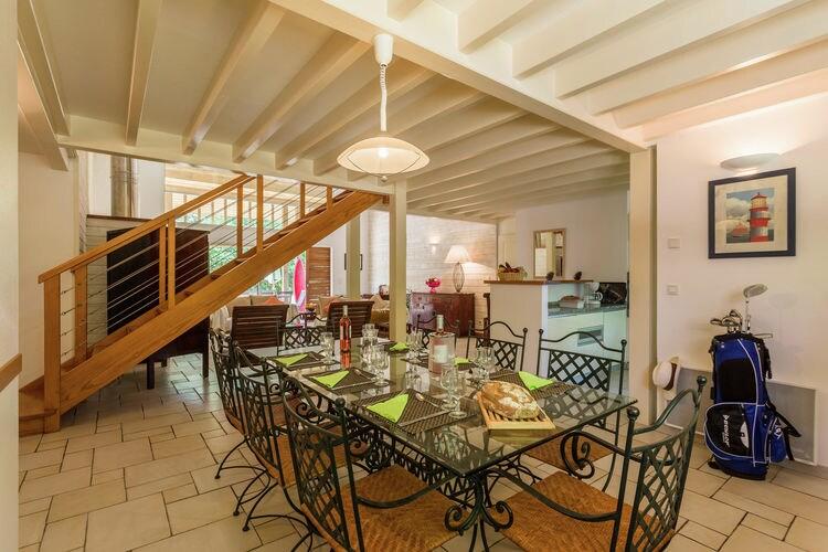 Ferienhaus Villas Clairière aux Chevreuils 2 (90004), Moliets Plage, Atlantikküste Landes, Aquitanien, Frankreich, Bild 24