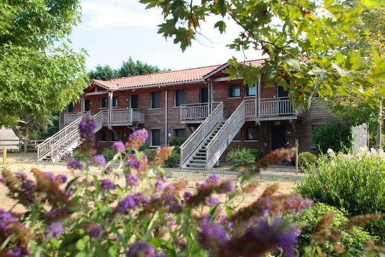 Ferienhaus Villas Clairière aux Chevreuils 2 (90004), Moliets Plage, Atlantikküste Landes, Aquitanien, Frankreich, Bild 4