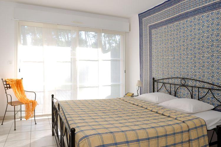 Ferienhaus Villas Royal Club Océan 17 (90002), Moliets Plage, Atlantikküste Landes, Aquitanien, Frankreich, Bild 12